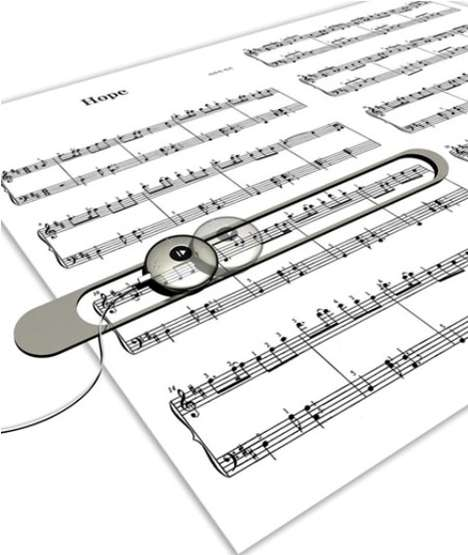 Electronic Music Education Tools - The MusicReader Will Have You Conducting an Orchestra in No Time