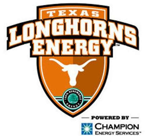 Texas Longhorns Energy