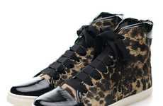 Wild Safari Sneakers