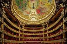 Decadent Theatre Photography