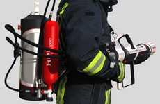 Firefighting Rifles