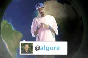 'Snoop Dogg @ Al Gore' Video Shows the Doggfather's Plea to Legalize Pot