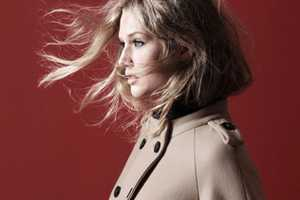 The Zara Fall 2010 Ad Campaign Mixes Effortless Neutrals