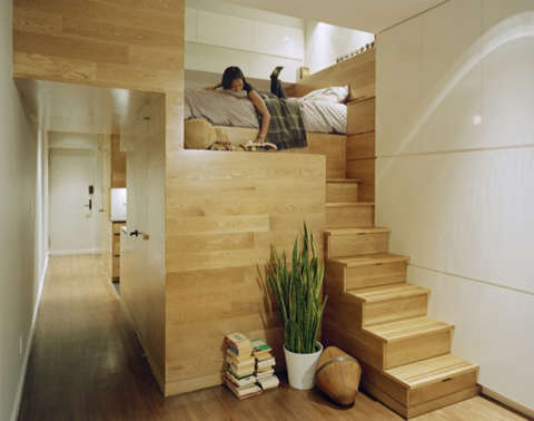 500-Square-Foot Homes
