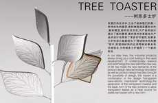 Tree-Like Toasters