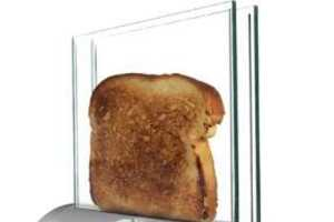 From Transparent Toasters to Toast Printers