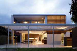 The Mooramie House by Tobias Partners is Comfortable and Clean