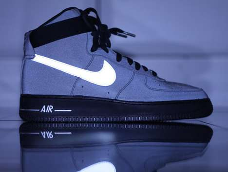 Nike Air Force 1 Premium Hi 3M