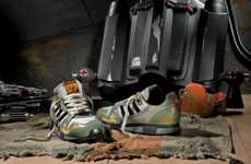 Heavy Artillery Sneakers