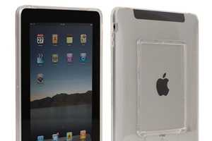 The Speck SeeThru iPad Case Lets You Show Off the Apple Logo