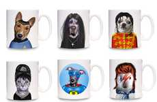 Iconic Coffee Cups