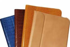 The Tod's iPad Sleeve is the World's Most Expensive Alligator Skin Case