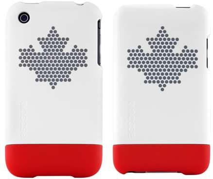 incase maple leaf slider cases