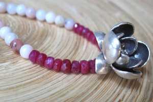 Lotuspad on Etsy has Love-Infused Jewelry Creations
