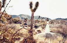 Glam Desert Photography