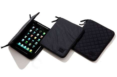 Headporter iPad cases