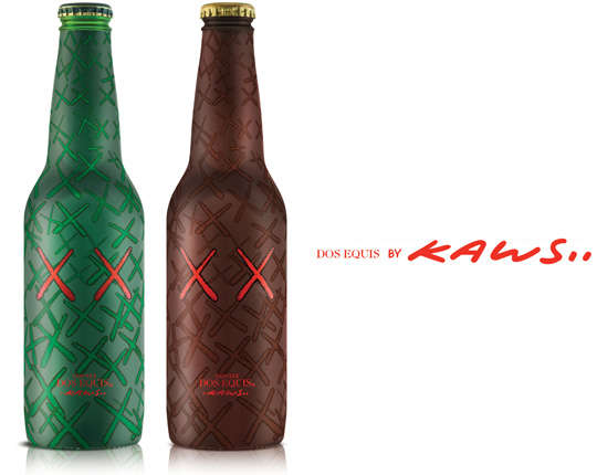 Intersecting Bottle Designs