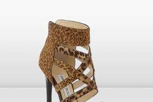 The Jimmy Choo Fall 2010 Shoe Collection Will Have You Swooning