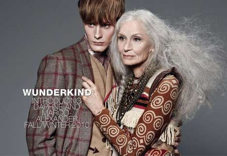 Wunderkind Fall Winter 2010