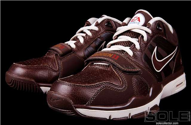 Video Game Sports Shoes
