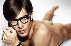 25 Nerdy Glasses - From Retro Tortoiseshell Frames to Superhero Specs