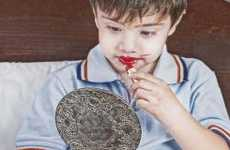 Effeminate Kidvertising
