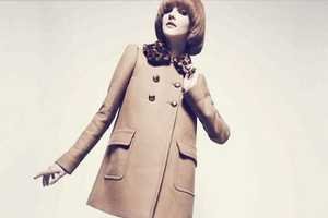 The L'Officiel Singapore August 2010 Issue is Magnificently Mod