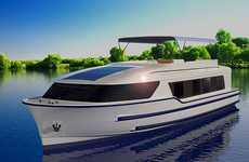 Green Holiday Yachts