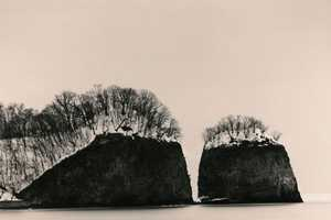 The 'Silent World' Series by Photographer Michael Kenna