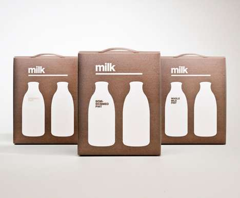 Milk by Darren Custance