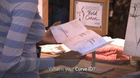 Levi s Curve ID