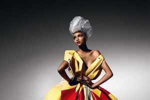 DHL Recycles Packaging into Fashion