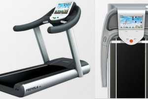 The Frevola T7a Treadmill Lets You Play Nintendo Games While Working Out
