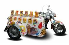 Motorcycle Food Franchises