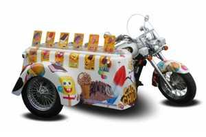 Cool Cycles Ice Cream Co. Reinvents the Neighborhood Ice Cream Truck
