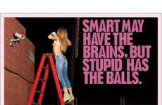 10 'Be Stupid' Diesel Advertorials