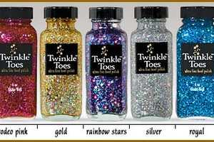 These 'Twinkle Glitter' Gels Will Add Some Shine to Your Stable