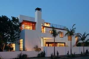 The 'Venice House' by Lewin Wertheimer Architect is in California