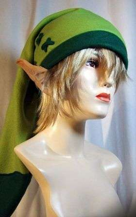Legend of Zelda Cap