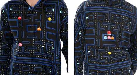 Retro Gaming Sweaters