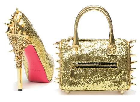 Ruthie Davis Handbag Collection