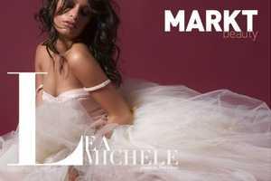 The MarkTbeauty Lea Michele Spread is Fantastically Divine