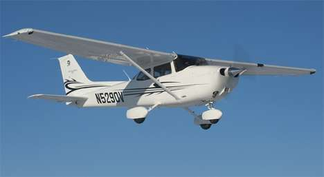 Cessna 172 Skyhawk Electric