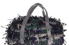 Scarecrow Bags - The Lanvin Accessories Fall/Winter Collection Steals the Show