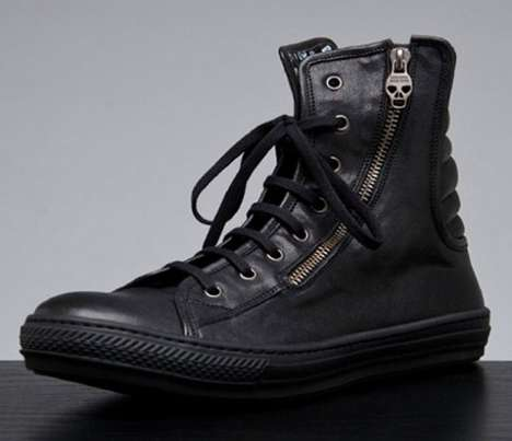 Alexander McQueen High Top