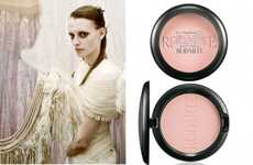 Cosmetic Name Scandals - MAC drops Rodarte Makeup Collection After Blog Protests