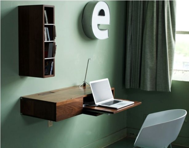 Wall-Mounted Laptop Safes