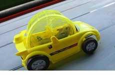 Racing Rodent Autos