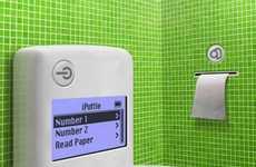 Apple Toilets