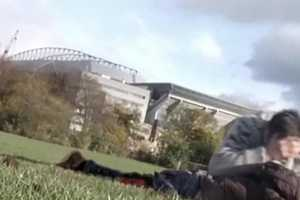 The Denmark Against Landmines 'Picnic Gone Wrong' Ad is Scary